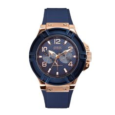 The Watch Store Blue Guess Watch €199.00