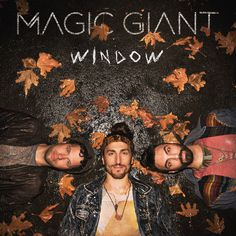 """""""Window - Acoustic"""" by MAGIC GIANT was added to my Stripped Down playlist on Spotify"""
