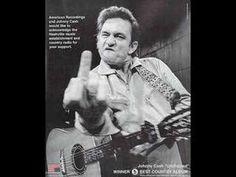 Johnny Cash - Like the 309