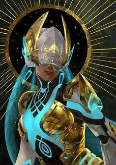 """yoookissomuruschag: """"Speed paint - On """" Overwatch Symmetra, Widowmaker, Overwatch Drawings, Character Inspiration, Character Art, Character Design, Wallpapers En Hd, Overwatch Wallpapers, Speed Paint"""