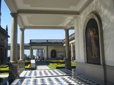 Castillo Chapultepec, Mexico