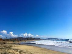 Cerritos Beach - Baja, CA