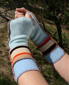 lurga / Modručké rukavice