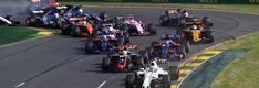 Austrália F1 Grand Prix