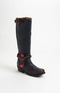 Bed Stu 'Warmer' Boot available at #Nordstrom