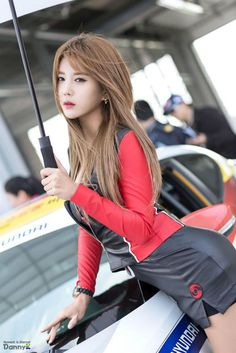 Heo Yun Mi - Korea Speed Festival Sets