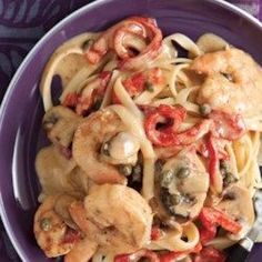 Blackened Shrimp Stroganoff - Allrecipes.com