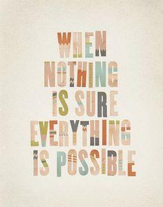 everythingispossible