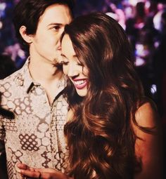 Alex and Sierra, my absolute favorite couple. I'm so glad they won and the deserve everything amazing in the world :) #thexfactor