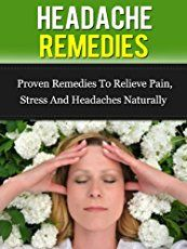 Do you suffer Migraines? Don't despair, we've put together the best collection of Homemade Migraine Remedies and they really work! Check them out now.
