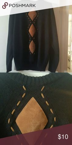 Men's Stylish Sweater Men's Dress or Casual Sweater! Perfect for Fall ....Warm enough for Winter 2xl 100% Acrylic Sweaters Crewneck