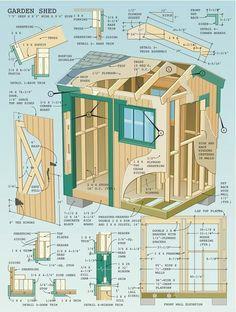 #garden shed