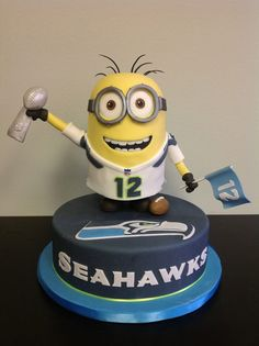 Minions are 12th Men!!