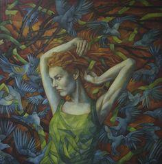 Elisabetta Trevisan - Treviso, Italy artist