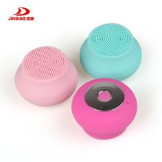 Mini Waterproof electric Face Wash Brushes Machine Health Beauty Your Face Women Cleansers Soft Silicone Facial Brush Cleanser. Click visit to buy