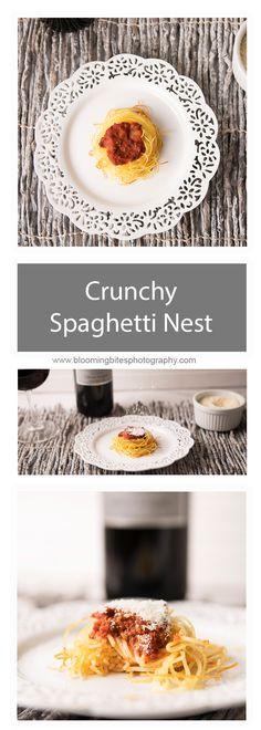 Crunchy Spaghetti Ne