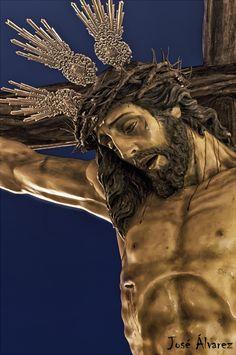 Cristo de la Vera-Cruz Moguer José Manuel Pérez Álvarez Copyright © 2012 Todos los derechos reservados.