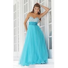 BRAND NEW WEDDING PROM MATRIC FAREWELL DANCE DRESS - LIGHT BLUE - FREE SHIPPING! for R1,350.00