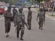 awesome Tragedy: Soldier allegedly shot dead bride's mother in Delta soldier in Niger delta Tragedy struck on Saturday morning as a mother of a bride was allegedly shot dead by a soldier at the Ekpan Junction, Uvwie Local Government Area of D. Kaizer Chiefs, Dead Bride, France, International News, Allegedly, Tricycle, Public Relations, Two By Two, Plasma Tv