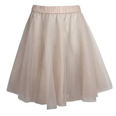 This skirt! Perfect for a honeymoon!