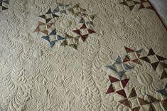 Prošívání - Quilting | 2015 - autorské quilty Quilting, Blanket, Rugs, House, Home Decor, Scrappy Quilts, Blankets, Carpets, Haus