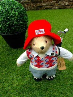 Rule Britannia, Paddington Bear, National Treasure, Teddy Bears, Stuffed Animals, Aunt, Cocoa, Shapes, Christmas Ornaments