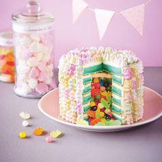 Pinata cake : comment le réussir à tous les coups ?