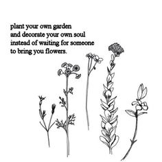 art, black, black and white, bohemian, boho, couple, decorate, draw, drawing, floral, flowers, friends, garden, grunge, happy, heart, hippie, hipster, indie, inspirational, inspire, love, pale, plant, quote, romance, sketch, soul, tumblr, words