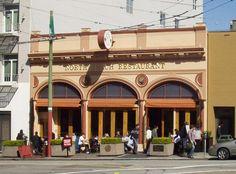 North Beach Restaurant: Old School Italian