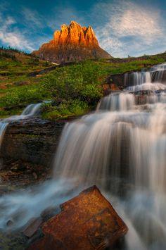Fotografía Morning Shower por Doug Solis en 500px