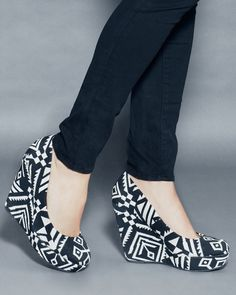 Pattern Wedges
