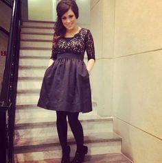 LOVE Kari Jobe's dress!!