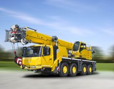 76 Best Industry News & Information images in 2018 | Crane