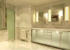 mark hotel new york bathrooms - Google Search
