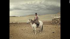 Mongolia (John Freely)