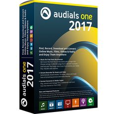 Audials One 2017.1.62.6100 With Crack Download music from different locations, record radio streams and save files as MP3 files in order to build a locally stored audio collection Audials One 2017 Crack is a very useful and effective tool designed mainly to help you find and record songs from various online radio stations, to MP3 format. So audials one free full version download and start using amazing program. The main feature of the application is its ability to find radios immediately by…