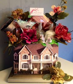 Great realtor gift for a closing, thank you or any other special occasion. http://uniquedesignscreations.com/index.php/cPath/36