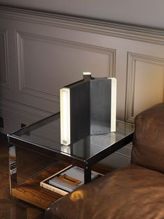 Rayon Table by Stephane Parmentier. CTO Lighting.