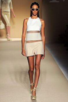 MaxMara Spring 2012 Ready-to-Wear