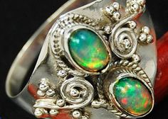 Jewelry Auction on 2012-03-24   Tophatter