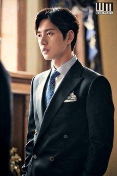 Park Hae Jin | Doctor Stranger drama