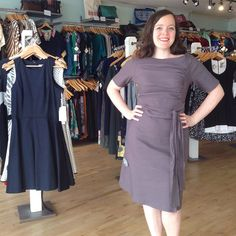 We've only got a few left so come on down and take advantage of amazing prices on all @melow_melissab We've got a few left in charcoal and teal. We love the added obo-inspired belt taking this linen blend dress over the top! #dailylife #dailydress #outfit #whatiwore #fashion #fashionista #fashionblogger #fashionblog #fashionable #fashionstyle #instafashion #fashiondiaries #retail #fashion #fashionblogger #madeincanada #risingtidesociety