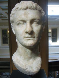 Ancient Rome: Caligula