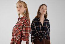 3bd7e55d4f9e Bershka Φθινόπωρο   Χειμώνας 2018 - 2019  Δείτε τη νέα συλλογή ρούχων