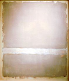Mark Rothko, Untitled, 1969, Acrylic on paper - Daily Rothko
