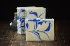 Attractive Man Soap Cold Process Soap Bar by ArtisanBathandBody
