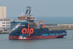 ALP Striker. Credits: ulstein.com