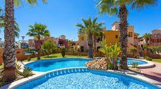 RicaMar Homes Real Estate Costa Blanca | 2 Bedrooms 2 Bathrooms Apartment in Punta Marina