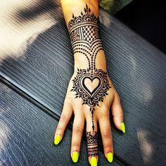 Henna by Divya - Toronto, Ontario - Professional services - Photos   Facebook