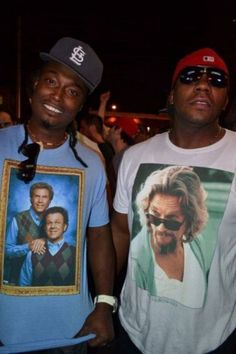 I completely respect these shirts...